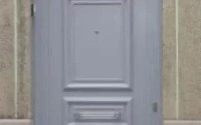 Bouffioux Xavier srl - Châssis et portes