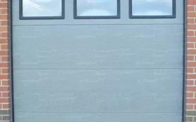 Bouffioux Xavier srl – Portes de garage
