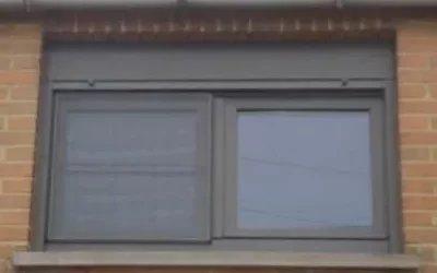 Bouffioux Xavier srl - Volets
